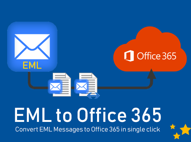 EML to Office 365 Migration Tool to Import EML to Office 365